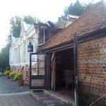 The Beetle & Wedge Boathouse