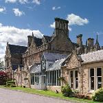 Scottish Steak Club @ The Inchyra Hotel and Spa