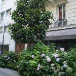 Paris - Neuilly sur-Seine