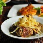 Foto de Chapa Garden Restaurant
