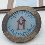 Foto di Heidelberger Schnitzelhaus Alte Meunz