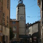 A 5 minutes de Saint Dominique, Saint Maximin et son patrimoine