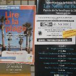 Provence verte et culture