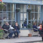 Foto de Cross View Tea Rooms and Restaurant