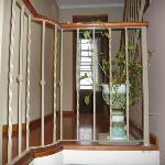 Hallway/Stairway