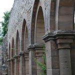 Kloster und Kaiserpfalz Memleben