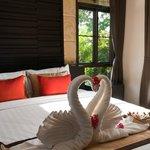Foto de Sirarun Resort