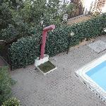 Hotel Rombino Foto