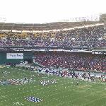 2010 Military Bowl