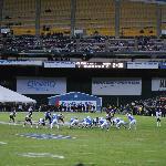 2011 Military Bowl