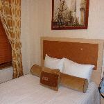 stanza 1 hotel