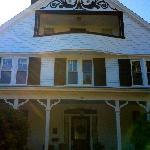 LaFarge Perry Inn, 24 Kay Street, Newport :)
