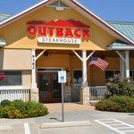 Outback Steakhouse Frisco, Texas