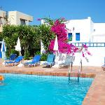 Area relax-Swimmingpool