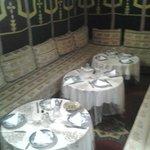 les table