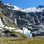 Heliworks Queenstown Helicopter Flights