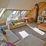 Lounge Level 4