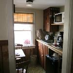 Kitchenette - everything you need