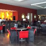 Lobby Bar and Bistro