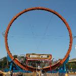 Ring of Fire ride