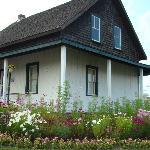 Dionne house