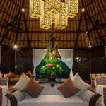 Dulang Restaurant at St. Regis Bali Resort Foto
