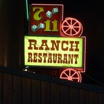 7-11 Ranch Restaurant