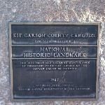 National Historic Landmark