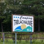 Camping Trélachaume