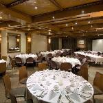 Heritage Hall private function room
