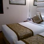 Room Bedside