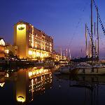 北琵琶湖格拉协酒店