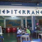 Photo de Mediterranee Restaurant