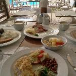 Завтрак (Третий подход :))