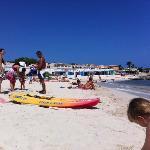 Foto de Insotel Punta Prima Prestige Suites & Spa