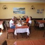 Hotel O Castro Foto