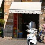 Foto de Gelateria De' Coltelli