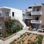 Golden Bay Suites Foto