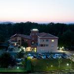 Hotel Villa Via Pacis