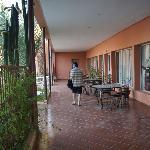 Hotel Le Zat Foto
