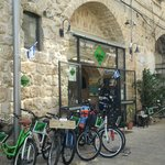 wheel bee bike rental
