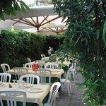 Photo of pizzeria ristorante Il Gabbiano