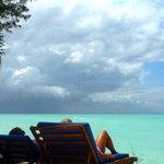 Mnarani Beach Front