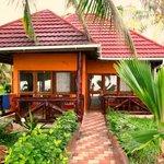 Mnarani Standard Cottage