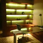 Executive Suite Room # 705