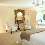 Gardenia Bedroom