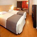 Ibis Warszawa Centrum-Hostel Warszawa Centrum Hotel