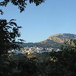 The village of Cartajima