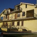 Photo de Agriturismo Casale di Gricciano