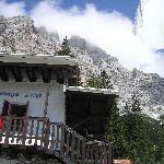 Monte Duranno e rifugio Maniago